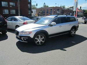 2014 Volvo XC70 T6 Premier Plus ** IMPECCABLE, AWD **