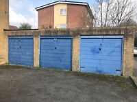 Garage to rent in Corby £10 per week