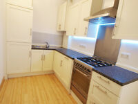 A stunning & bright 3 double bedroom flat set in a beautiful double fronted building in FinsburyPark