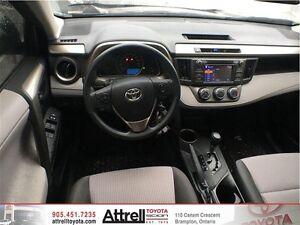 2013 Toyota RAV4 FWD LE Upgrade Package ZFREVT BL
