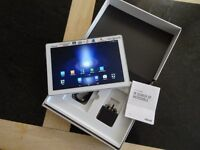 Asus Zenpad Z300C P023 (16GB Storage, Like New Condition, Boxed)
