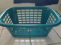 Laundry basket