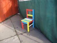 kidies seat