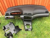 left hand drive conversion kit dashboard/ BMW 3 SRIES e46
