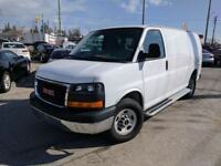 2015 GMC Savana 2500 / POWER GROUP / ONLY 29KM Cambridge Kitchener Area Preview