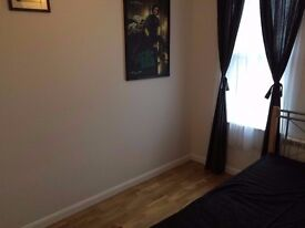 Lovely and cozy single bedroom available in Leyton