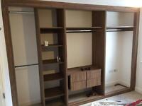 Fine Carpenters, wardrobe supply and fitters