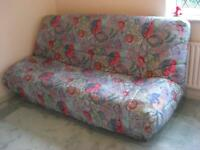 SOFA BED – Superb condition.