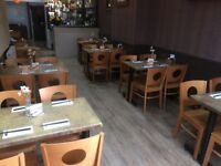Fully Fitted | Profitable | £9000/week | Sushi Restaurant for Sale in Ealing