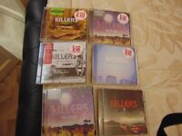 cds/joblot/cheap .less than one pound each.carbboot sales.4 box collections.aberbargoed collection