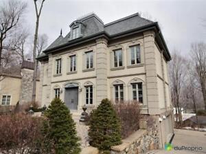 749 000$ - Maison 2 étages à vendre à Ste-Julie