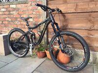 Giant Reign Trail Bike / Enduro / All Mountain Bike