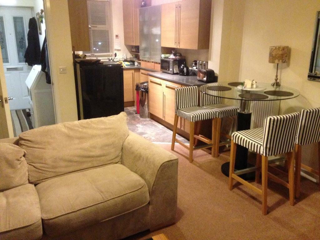House Share Burton Road Lincoln £325 month inclusive