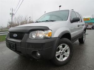 2006 Ford Escape XLT AWD A/C CRUISE MAGS!!!