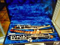 Howarth London Oboe B