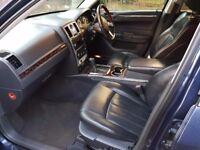 Chrysler 300C CRD Mercedes engine 2nd owner 12 months MOT Full inspection main dealer