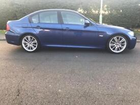 Bmw 320 D M Sport **PRICE DROP**