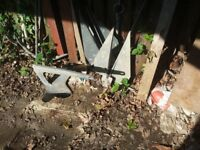 Anchors, good condition