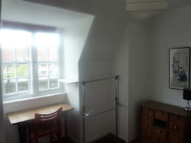 Student Room to Let in Central London, NW1