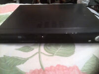 WHARFEDALE DVDR24F DVD RECORDER( for parts)