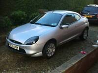 Project or spares and repairs