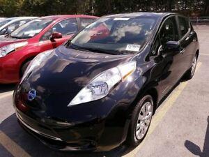 2015 Nissan LEAF S BLUETOOTH. BACK UP CAM
