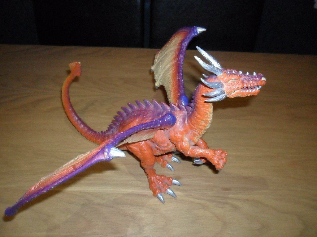 Dragon Figure