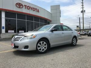 2010 Toyota Camry LE, POWER WINDOWS, KEYLESS ENTRY, A/C