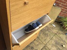 Ikea Shoe Unit