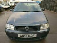 VW Polo 2001 Automatic For Sale
