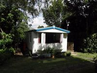 Fantastic Static Caravan Home - For Sale - Already Sited In the Most Beautiful Quiet Location