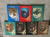 The Enchanted World books