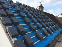 LEEDS & BRADFORD ROOFING SERVICE, ALL WORK FULLY GUARANTEED- FREE QUOTES