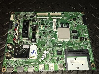 LG EAX65384004 (1.5) EBT62800437 Mainboard (G4)