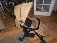 Joie stroller pushchair Edmonton Green