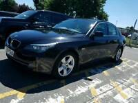 Bmw 520d aut 1 year mot