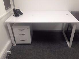 Brand new office desk