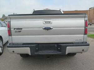 2012 Ford F-150 XL SuperCrew 5.5-ft. Bed 4WD Cambridge Kitchener Area image 6