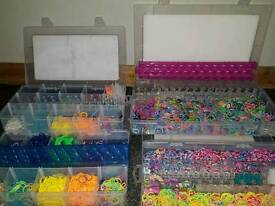 Loom bands & accessories