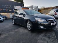 VAUXHALL ASTRA 2.0 CDTI SRI**FULL SERVICE HISTORY**IMMACULATE CONDITION**FINANCE AVAILABLE**
