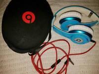 Beats earphone genuine
