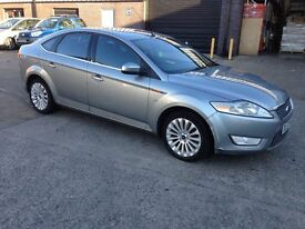 2008 New Shape Ford Mondeo 2.0 TDCi, 157,000 miles - Reqs minor repairs