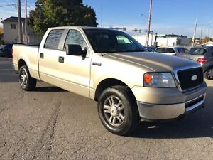 2007 Ford F-150 XLT 5.4L-4X4 - SAFETY & E-TESTED