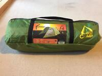 Conway 15130 Four Man Tent