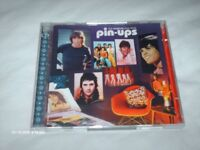 pin-ups cd