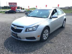 2014 Chevrolet Cruze 1LT - BACKUP CAMERA - REMOTE START