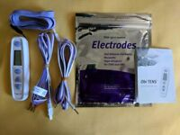 OBI Tens Machine + New Electrodes + Will post