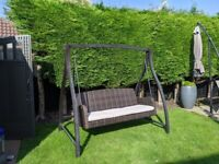 Garden Swing For Sale