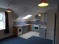 A furnished two bedroom flat to let in Cowley, Oxford.