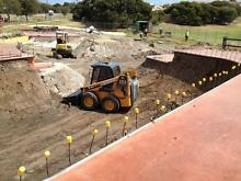 Bobcat Excavator Truck Services and Hire WE DO IT ALL!! Wangara Wanneroo Area Preview